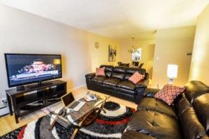 Exec Rentals Calgary - Sunalta House