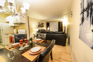 Executive Rentals Calgary - Sunalta House – Apartments Calgary