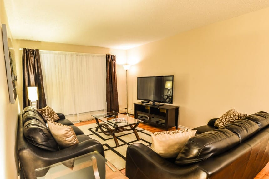 calgary furnished rentals