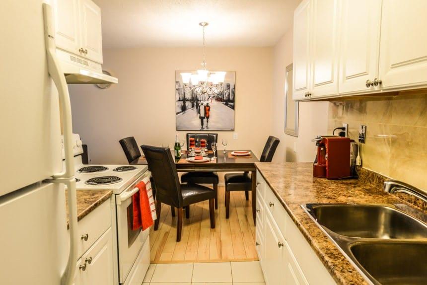 Furnished Apartment Calgary - Sunalta House – Apartments Calgary