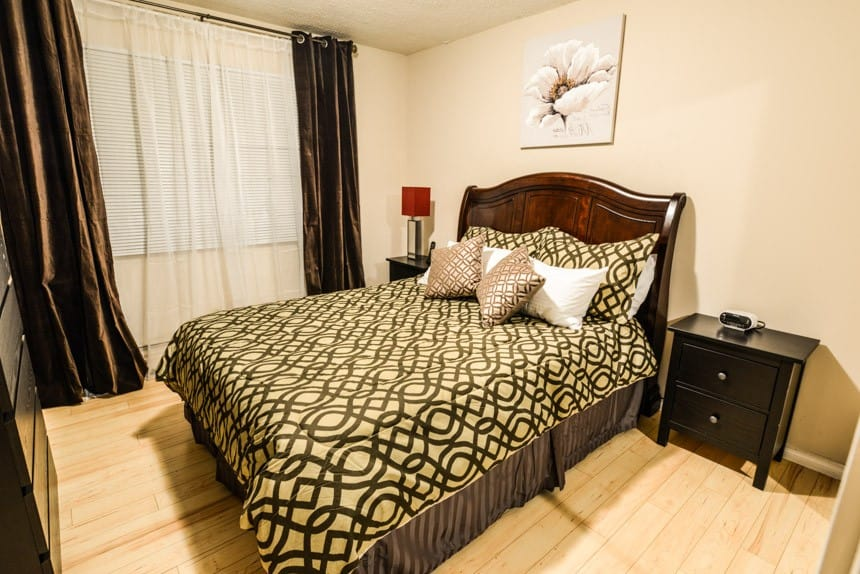 Calgary Short Term Rentals - Sunalta House