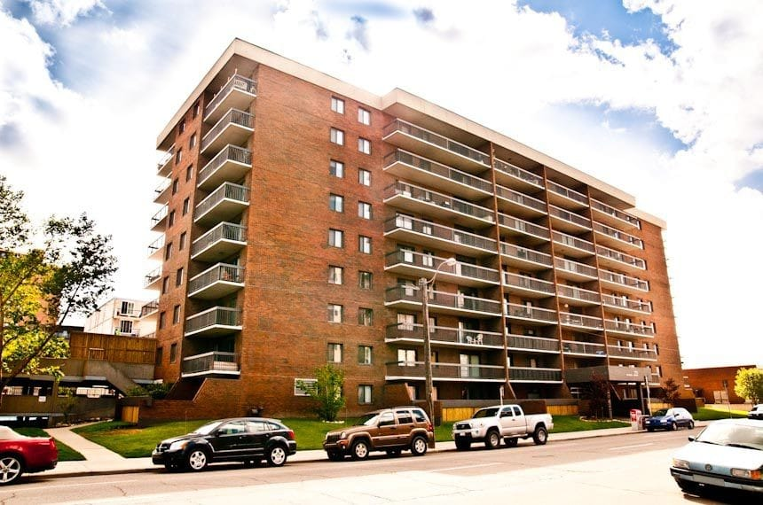 Furnished Rental Calgary - Apartments Calgary