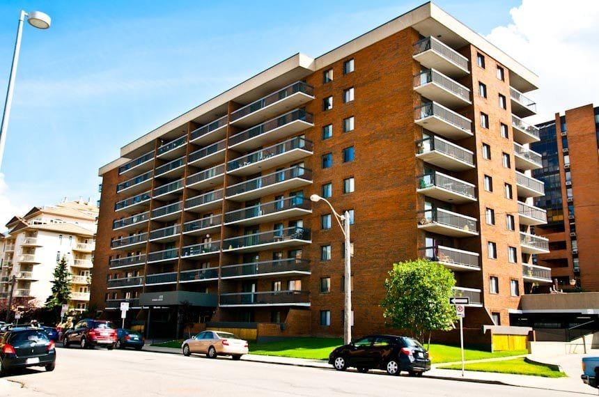 Calgary Executive Suites - Calgary Apartments