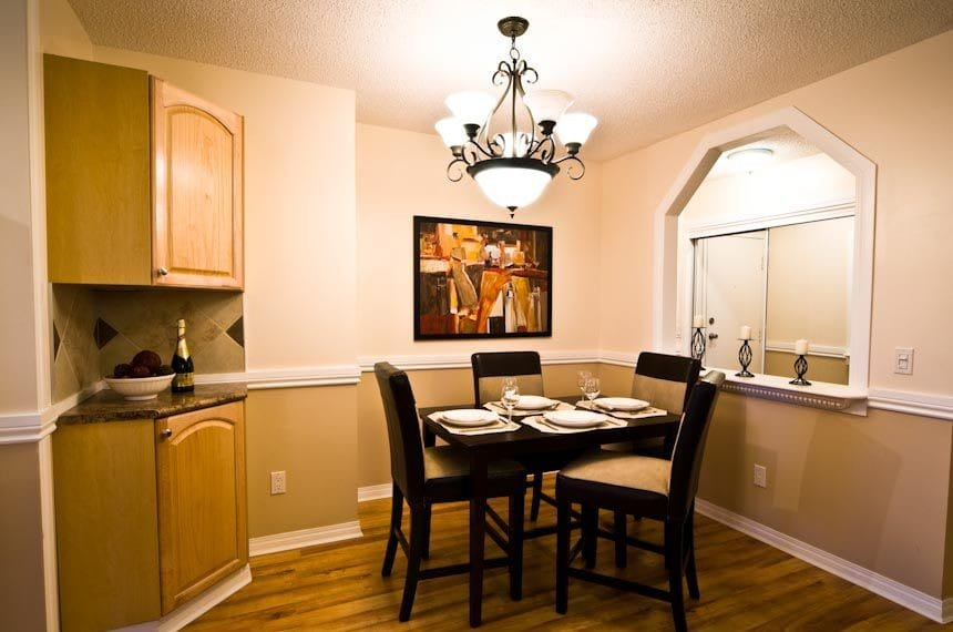 Executive Suites Calgary - Apartments Calgary