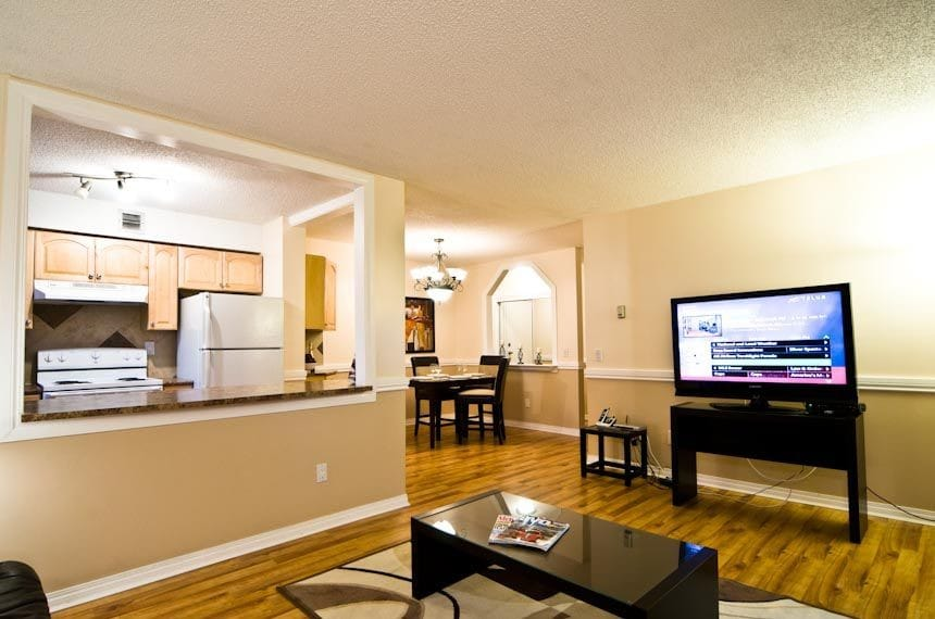 Executive Rentals Calgary - Apartments Calgary