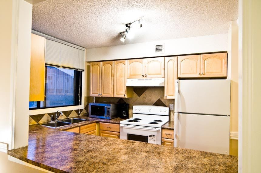 Furnished Apartment Calgary - Suntree Place