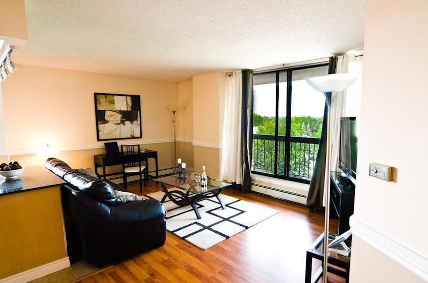 Furnished Rentals Calgary - Suntree Place