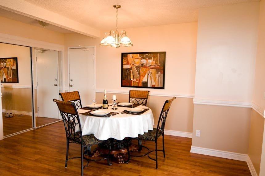 Calgary Executive Rentals - Suntree Place