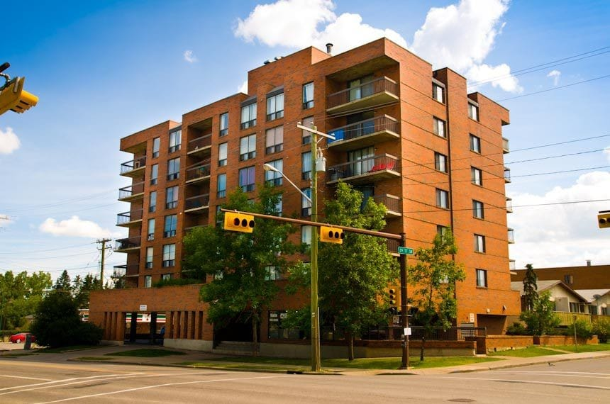 Exec Rentals Calgary - Suntree Place